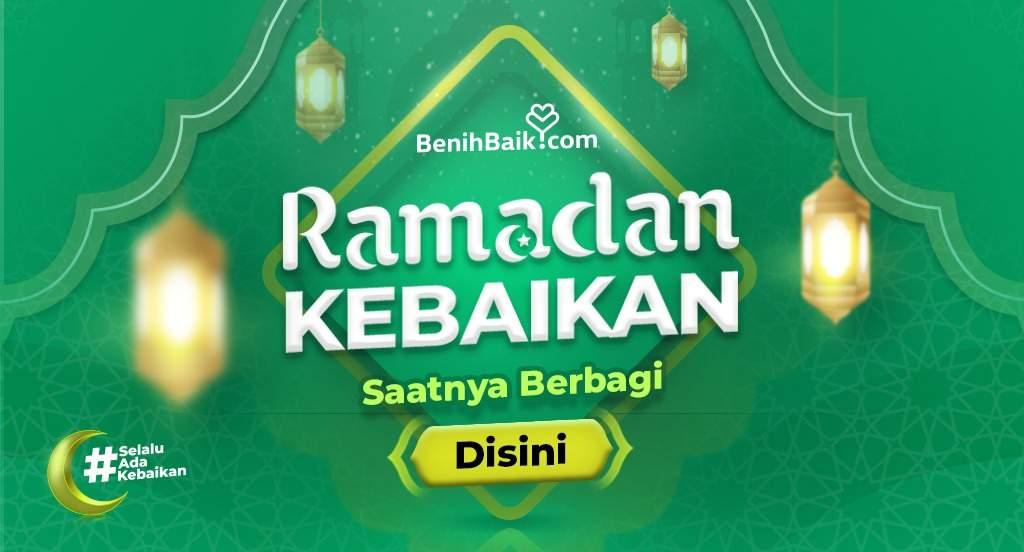 Ramadan Kebaikan