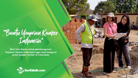 Dukung Pembangunan Rumah Singgah Sasana Marsudi Husada