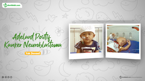 Adelard Positif Kanker Neuroblastoma