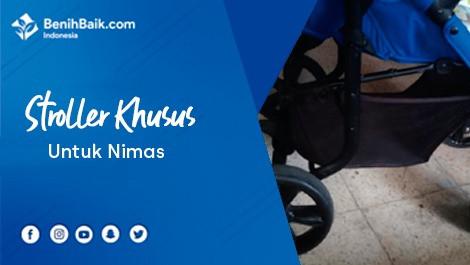 Stroller Khusus Untuk Nimas