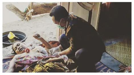 Gawah Lauk Foundation Butuh Ambulan