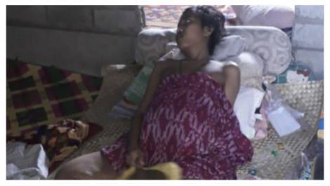 Mimpi Farozi Kandas Karena Hepatitis