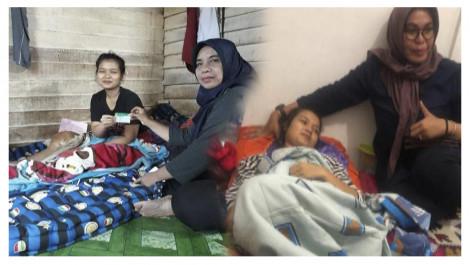 Tolong Selamatkan Kakiku, Di Jakarta Mungkin Saja Aku Tak Diamputasi