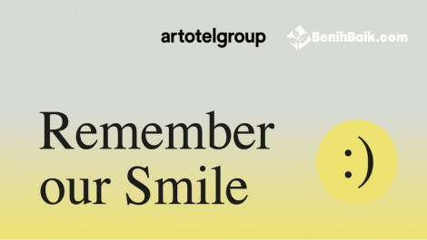 Remember our SMILE :)